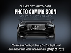 New 2020 Volvo V60 Cross Country T5 Wagon in Culver City, CA