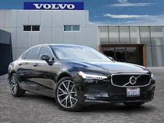 New 2018 Volvo S90 T5 AWD Momentum Sedan VX18975L in Culver City, CA
