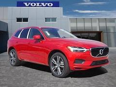 New 2019 Volvo XC60 T5 Momentum SUV VX19311L in Culver City, CA