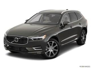 New 2018 Volvo XC60 T6 AWD Inscription SUV VX18997 in Culver City, CA