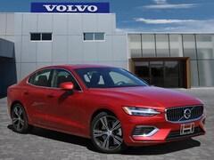 New 2019 Volvo S60 Hybrid T8 Inscription Sedan in Culver City, CA