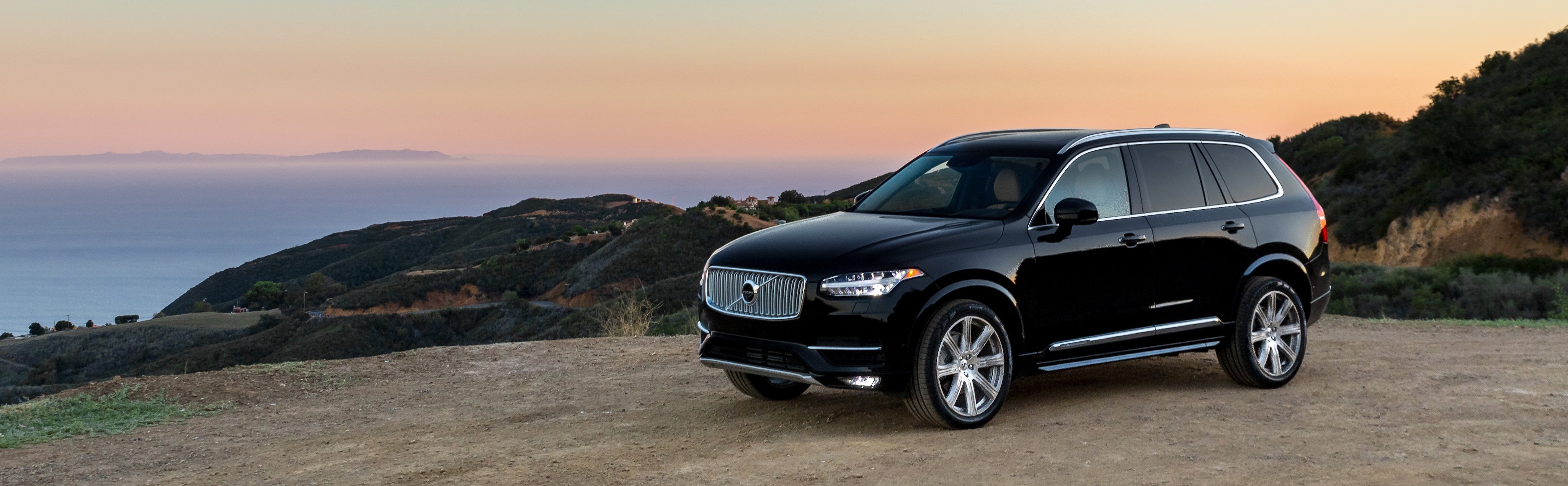 Volvo Car USA Military Offer available at  Culver City Volvo Cars in Los Angeles