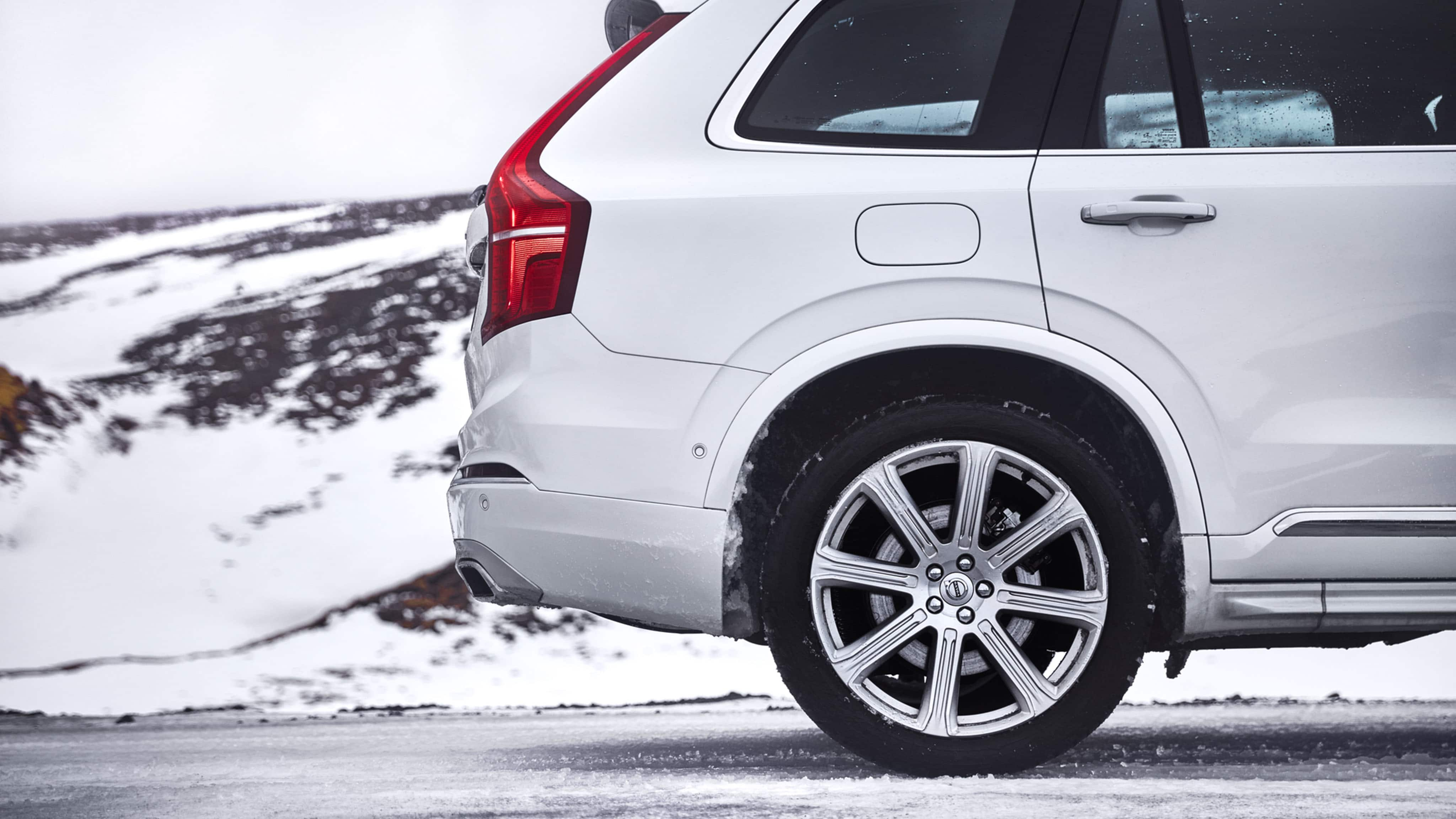 Winter new car specials and cash allowances at Culver City Volvo Cars