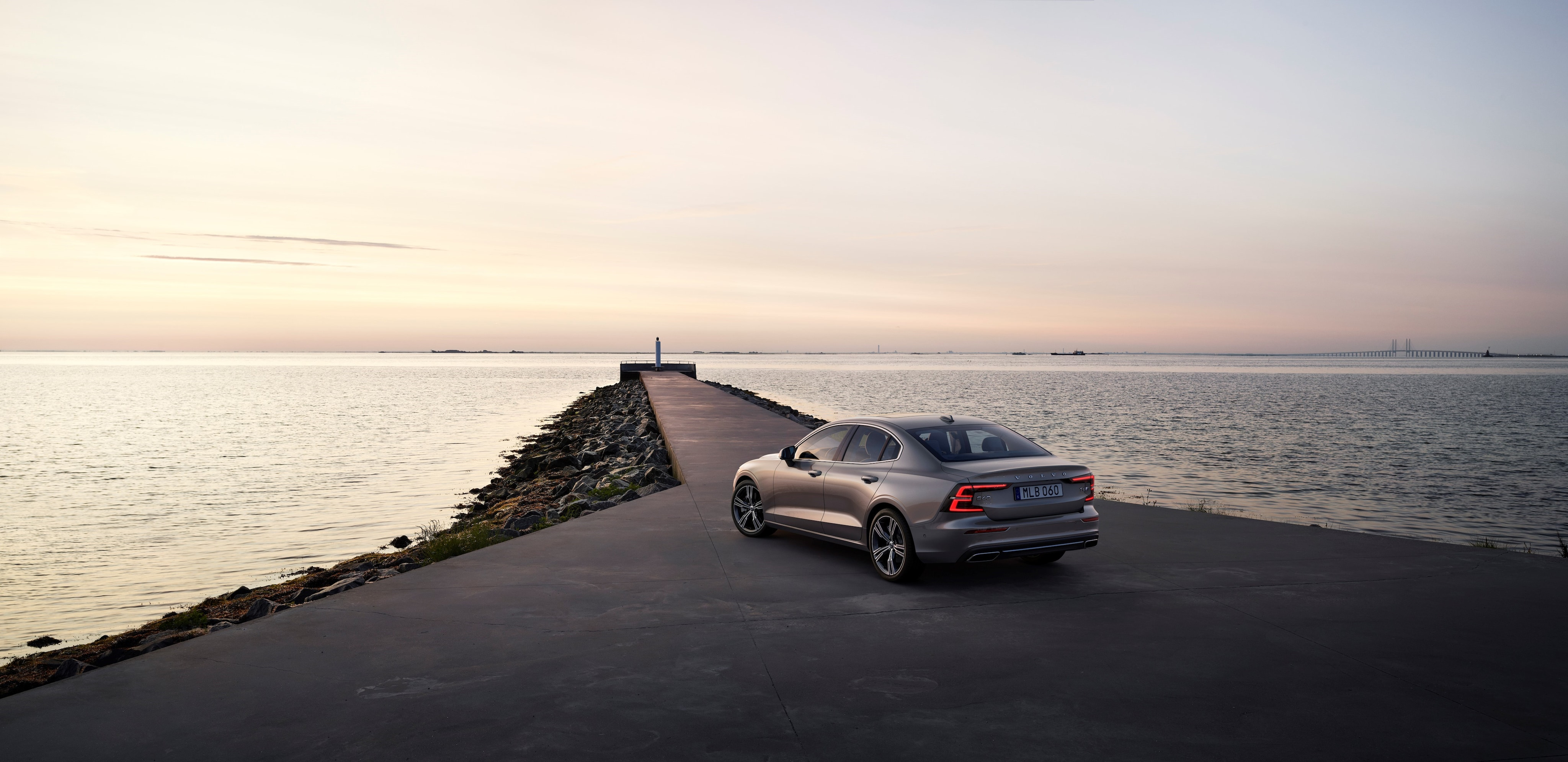 Volvo Car Usa Announces Model Year 2019 S60 Pricing Care By Volvo Subscription Plan Culver City Volvo Cars