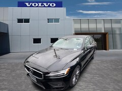 New 2019 Volvo S60 T5 Momentum Sedan VX19641L in Culver City, CA