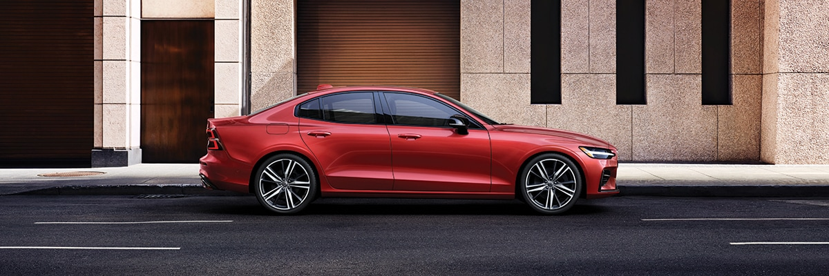 Conquest Bonus Cash on 2019 Volvo S60 at Culver City Volvo for a limited time