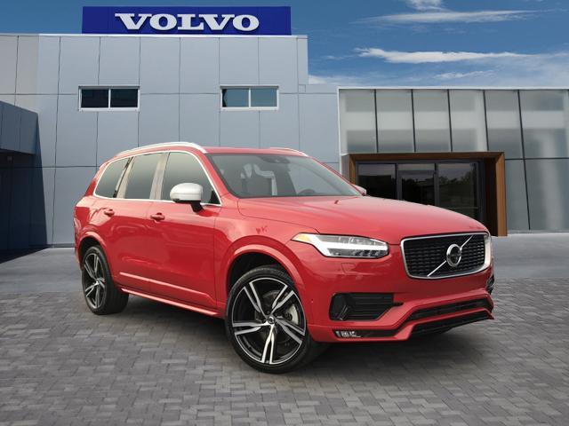 2018 Volvo XC90 T5 FWD R-Design (5 Passenger) SUV