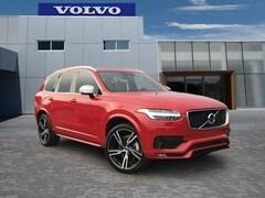 New 2018 Volvo XC90 T5 FWD R-Design (5 Passenger) SUV VX18066L in Culver City, CA