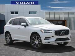 New 2019 Volvo XC60 T5 Inscription SUV VX19739 in Culver City, CA