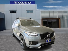 New 2019 Volvo XC90 T6 R-Design SUV VX19451 in Culver City, CA