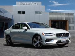 New 2019 Volvo S60 T5 Inscription Sedan VX19868L in Culver City, CA