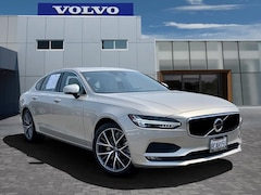 Pre-Owned 2018 Volvo S90 T6 AWD Momentum Sedan for Sale in Culver City, CA