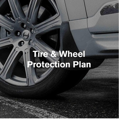 You can get a Wheel and Tire protection plan at Culver City Volvo Cars that fixes wheel and tire damage