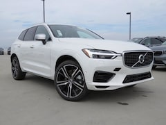 New 2019 Volvo XC60 Hybrid T8 R-Design SUV VX19526 in Culver City, CA