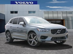 New 2019 Volvo XC60 Hybrid T8 R-Design SUV VX19742 in Culver City, CA