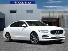 New 2018 Volvo S90 T5 AWD Momentum Sedan VX18977L in Culver City, CA