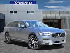 New 2020 Volvo V90 Cross Country T6 Wagon in Culver City, CA