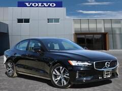 New 2020 Volvo S60 Hybrid T8 R-Design Sedan in Culver City, CA
