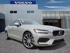 New 2019 Volvo S60 T5 Momentum Sedan VX19783 in Culver City, CA