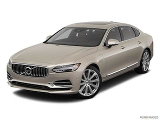 New 2018 Volvo S90 Hybrid T8 Inscription Sedan VX181003 in Culver City, CA