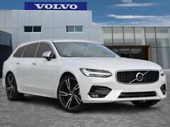 New 2019 Volvo V90 T5 R-Design Wagon VX19536 in Culver City, CA