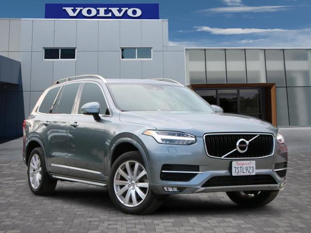 2016 Volvo XC90 SUV