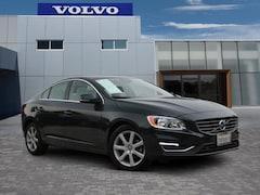 Pre-Owned 2016 Volvo S60 T5 Drive-E Premier Sedan YV126MFK0G2395913 for Sale in Culver City, CA