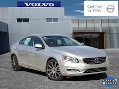 2016 Volvo S60 T5 Drive-E Inscription Sedan