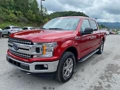 2020 Ford F-150 XLT 4x4 Truck