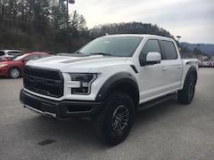 2020 Ford F-150 Raptor 4x4 Truck