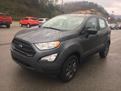 2020 Ford EcoSport S 4x4 SUV