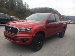 2020 Ford Ranger SuperCab XLT 4X4 Truck