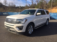 2019 Ford Expedition XLT MAX SUV