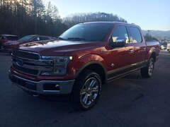 2020 Ford F-150 King Ranch 4x4 Truck