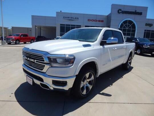 Cummins Chrysler | New Chrysler, Dodge, Jeep, Ram Dealership in
