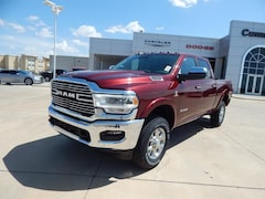 New 2019 Ram 2500 LARAMIE CREW CAB 4X4 6'4 BOX Crew Cab For Sale Weatherford, Oklahoma