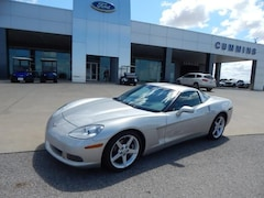 2006 Chevrolet Corvette Base Coupe