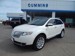 Used 2013 Lincoln MKX