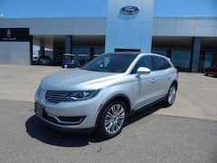 Used 2018 Lincoln MKX