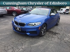 2017 BMW 2 Series M240i Convertible