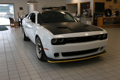 2020 Dodge Challenger R/T SCAT PACK WIDEBODY 50TH ANNIVERSARY Coupe