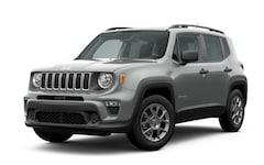 2020 Jeep Renegade SPORT 4X4 Sport Utility