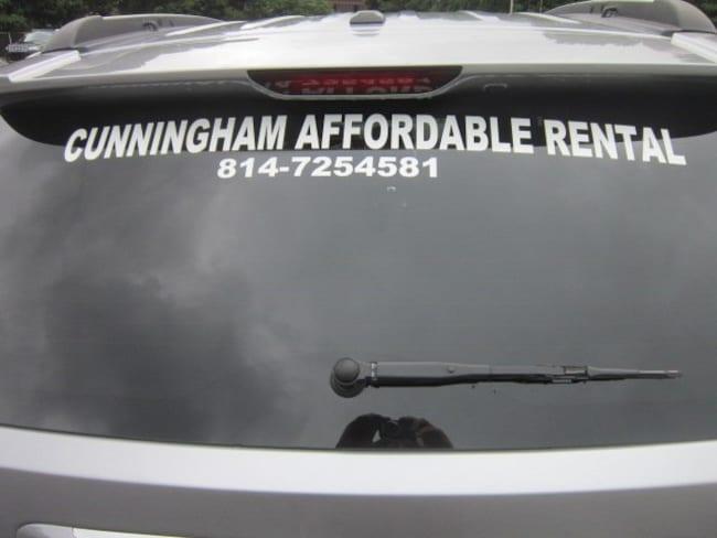 Used 2017 Jeep Compass Latitude SUV For Sale in Edinboro, PA