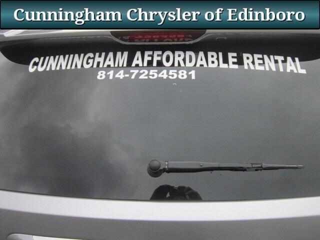 2015 Dodge Grand Caravan SXT Minivan/Van