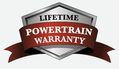 Power Train Warranty