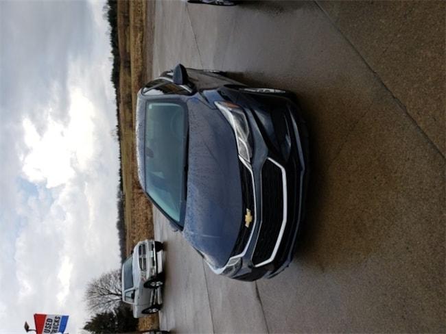 Used 2016 Chevrolet Cruze LT Sedan For Sale in Edinboro, PA