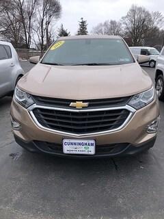 2019 Chevrolet Equinox LT Crossover SUV