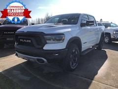 2019 Ram 1500 Rebel Full Size Truck
