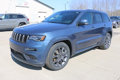 2021 Jeep Grand Cherokee HIGH ALTITUDE 4X4 Sport Utility