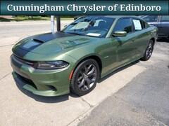 2018 Dodge Charger R/T Sedan